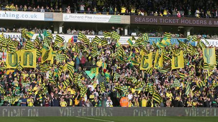 The return of crowds to Carrow Road looks to have been pushed back further by the latest givernment
