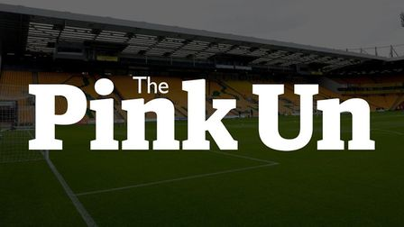 Sign up to the Pink Un newsletter to be kept informed about everything in the Norwich City world.