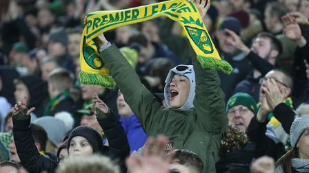 The coronavirus pandemic means Norwich City fans have attended a game at Carrow Road since February.