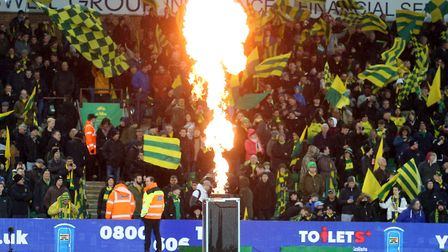 It could be a long while yet until Carrow Road is full again - but at least the Preston game is a st
