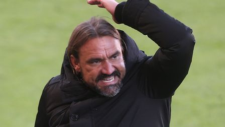 Daniel Farke left Todd Cantwell and Emi Buendia out of his side's defeat to Bournemouth due to a lac