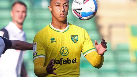 Can Norwich City retain their unbeaten start against AFC Bournemouth. Picture: Paul Chesterton/Focus