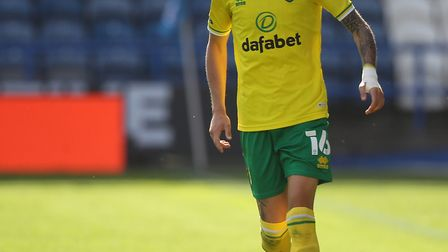 Quintilla believes their is plenty more to come from Norwich City. Picture: Paul Chesterton/Focus Im