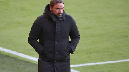 City head coach Daniel Farke has not been impressed by the attitude shown by Todd Cantwell and Emi B