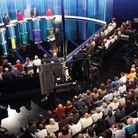 The ITV Leaders' Debate, a live two-hour debate programme before the General Election.