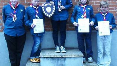 acle scouts