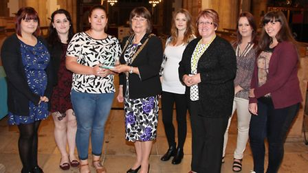 GY college awards