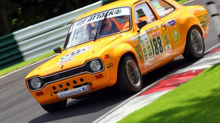 Custom classics take to the track at Retro Kings on 31 May.