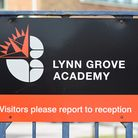 Lynn Grove Academy in Gorleston.August 2015.Picture: James Bass