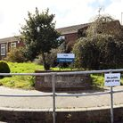 Planning application to demolish former care home Clere House in Ormesby and construct nine resident