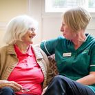 Brandon Park Nursing Home, owned by Stowlangtoft Healthcare, has received a good report from the Car