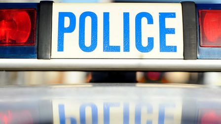 Police need to trace a man after an incident in Sapiston.