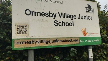 Ormesby Village Junior School is determined to improve after Ofsted said it must do better following