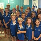 Thetford Dolphins travelled to Wisbech for the Senior Fenland League A final and an outstanding disp