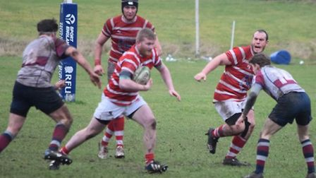 The Club Together 2017 fundraising cycle ride wants participants to visit every rugby club in Norwic