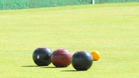 Norfolk are in Johns Trophy action this weekend. Picture: Archant