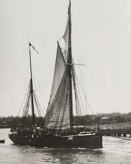 Delivering succour and comforts to fishermen vulnerable to exploitation at sea in the late 1800s: Ro