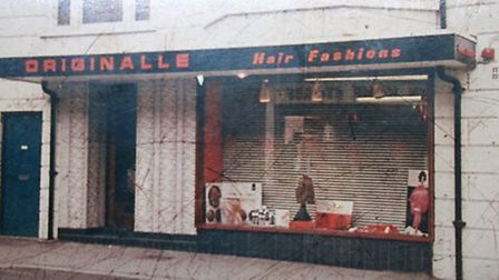 Jenny Haylett is celebrating 50 years of trading in Great Yarmouth. Picture: Jenny Haylett