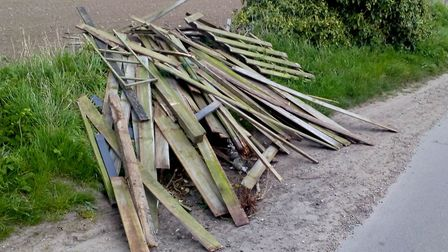 Wood-fly-tipped-at-West-Road--
