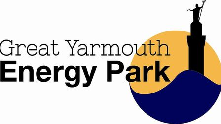 Great Yarmouth Energy Park logo. Picture: Submitted
