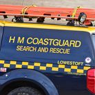 Coastguard teams called out Picture: Nick Butcher