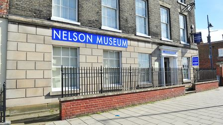 The Norfolk Nelson Museum Picture: Archant