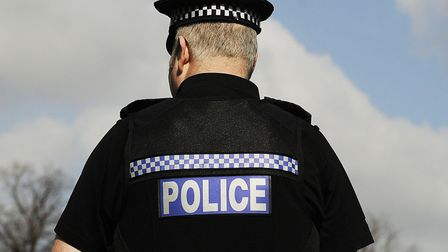 A man has been arrested in connection with more than 10 shoplifting offences in Norwich. Picture: Ia