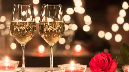 Take a look at five brilliant restaurants across the Great Yarmouth Borough ideal for Valentine's Da