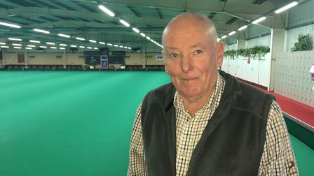 Dennis Fisher, 74, is a trustee at Acle Recreation Centre, which uses the bank in the town at least