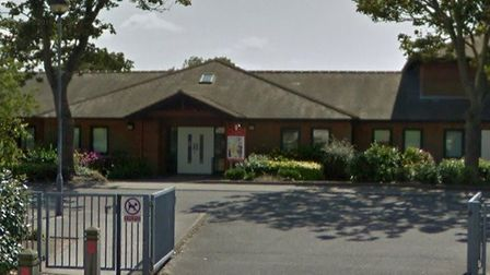 """St Mary and St Peter Catholic Primary School in Gorleston has been told by Ofsted inspectors it """"req"""