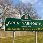 Let us know your thoughts on Great Yarmouth by completing our survey. Picture: James Bass