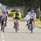 A number of plans to improve cycling in Great Yarmouth has been included in the transport strategy,