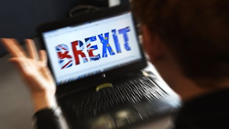 Brexit: our reader voted remain, but they say that doesn't make them a Remoaner, Picture: ANTONY KE
