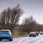 There is low support for a reduced speed limit and cameras on the A47 Acle Straight, according to a
