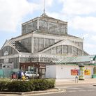Our reader thinks the Winter Gardens could be the answer to a tricky issue. Picture: James Bass