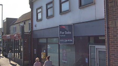 NatWest bank in Gorleston High Street has been bought by a nearby business Picture: Google Maps