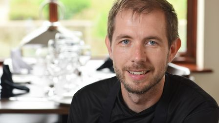 Chef Simon Wainwright of SW1 has spoken out about the decision to close the Ambitions restaurant at