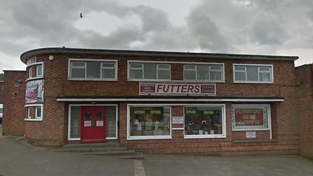 Futters is leaving The Conge because its lease has ended and the area is earmarked for redevelopment