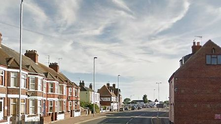 North Quay in Great Yarmouth is in line for a £2.5m redevelopment. Photo: Google Maps