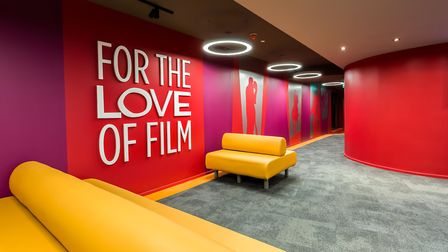 The Arc Cinema group specialise in creating high quality cinemas to serve local communities. Picture