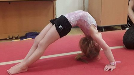 A new gymnastics club has opened on Bessamer Way in Great Yarmouth. Picture: Tina Amis.
