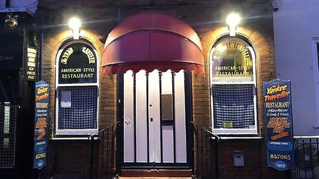 The Yankee Traveller is re-opening after the building's new owners were buoyed by the enthusiasm of