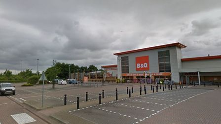 Costa Coffee is planning to build a drive-thru cafe in Pasteur Retail Park in Great Yarmouth. Pictur