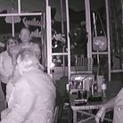 Ghosthunters in Great Yarmouth believe they have caught paranormal activity on camera in Darling Dar