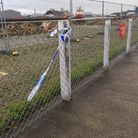 A man arrested following the death of a 25-year-old motorcyclist in Southtown Road, Great Yarmouth h