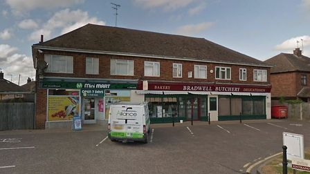 Greenfields, a fruit and veg shop, will reopen at a premises next to Bradwell Butchery. Picture: Goo