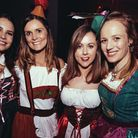 Visitors are encouraged to put on their best Oktoberfest outfits. Picture: Ocean Room