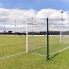 Emerald Park, the current home ground of Gorleston Town FC. Picture: James Bass