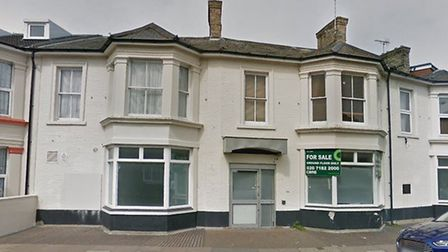 A redundant bank could be turned into flats. Barclays in Trafalgar Road, Great Yarmouth, shut six ye