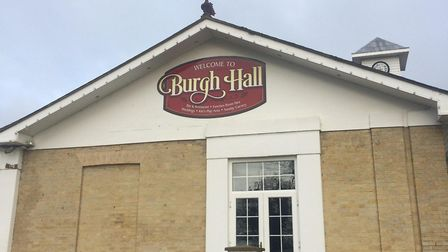 Burgh Hall is now being run by the Southey family, who had been running the Kingfisher Bar and Resta